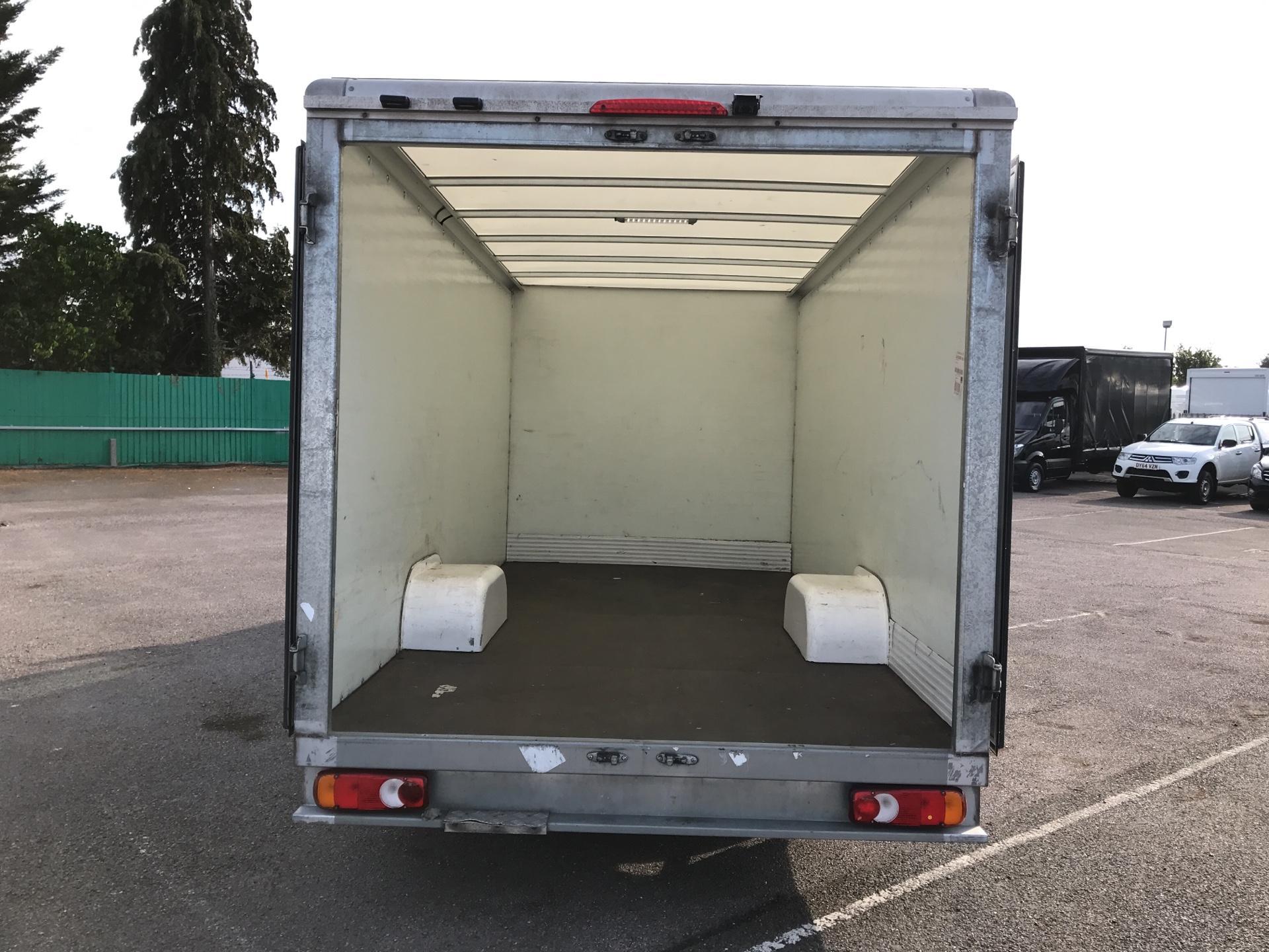 2017 Renault Master   L1 130PS Business L/R Box Van Euro 6 (PO67DSZ) Image 19