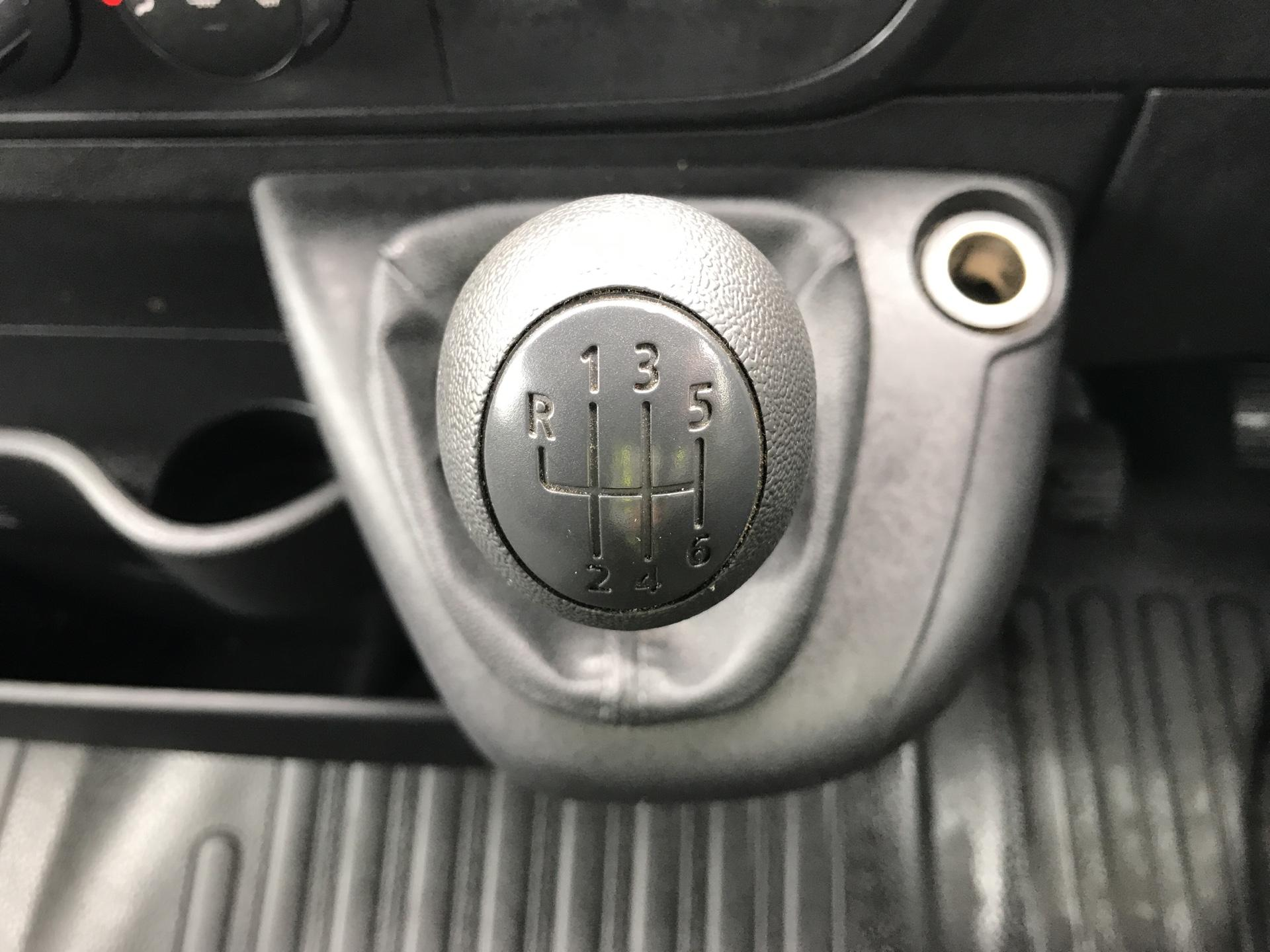 2017 Renault Master BUSINESS+ LOW LOADER LUTON BOX W/ BARN DOORS (PO67DUA) Image 11