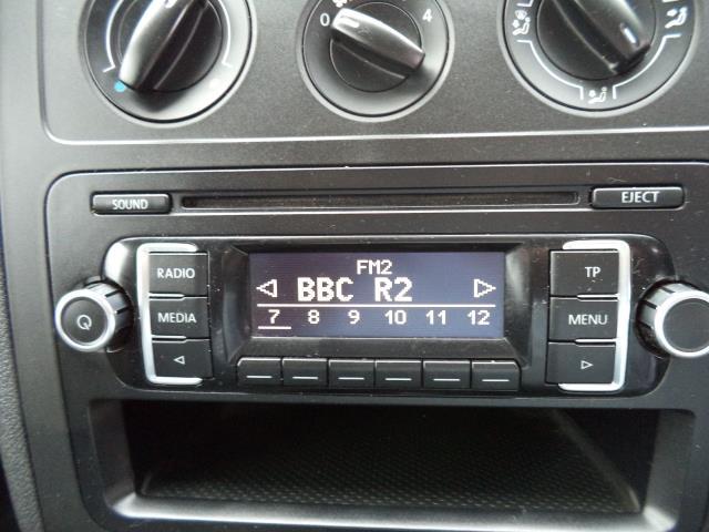 2014 Volkswagen Caddy L1 H1 1.6 Tdi 75Ps Startline Van Euro 5 (RE64MKG) Image 13
