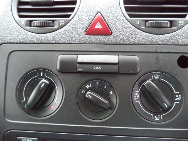 2014 Volkswagen Caddy L1 H1 1.6 Tdi 75Ps Startline Van Euro 5 (RE64MKG) Image 14