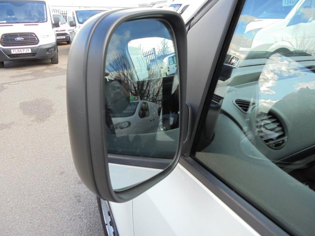 2014 Volkswagen Caddy Maxi  1.6 102PS STARTLINE EURO 5 (RK64UKR) Image 11