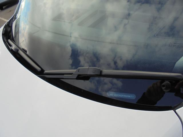 2014 Volkswagen Caddy Maxi  1.6 102PS STARTLINE EURO 5 (RK64UKR) Image 15