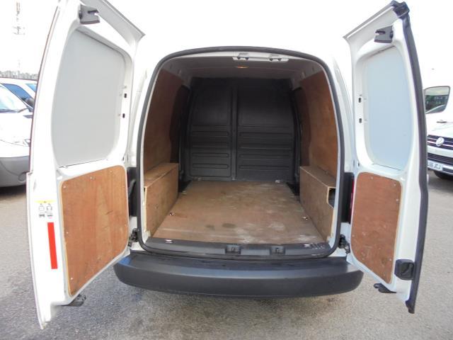 2014 Volkswagen Caddy Maxi  1.6 102PS STARTLINE EURO 5 (RK64UKR) Image 6