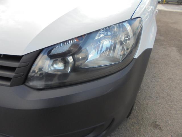 2014 Volkswagen Caddy Maxi  1.6 102PS STARTLINE EURO 5 (RK64UKR) Image 14