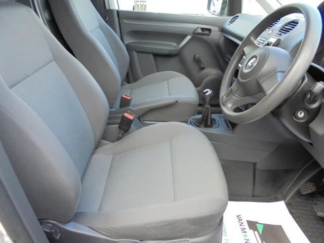 2014 Volkswagen Caddy Maxi  1.6 102PS STARTLINE EURO 5 (RK64UKR) Image 19