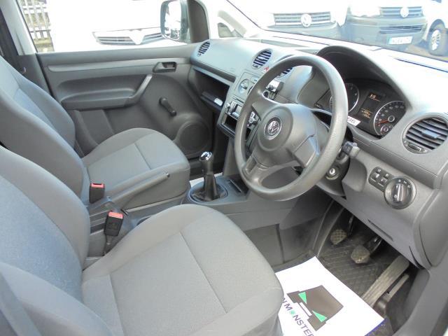 2014 Volkswagen Caddy Maxi  1.6 102PS STARTLINE EURO 5 (RK64UKR) Image 18