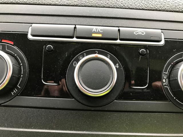 2014 Volkswagen Caddy Maxi 1.6TDI 102PS STARTLINE VAN EURO 5 AIR CON (RO14OVX) Image 21