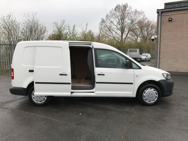 2014 Volkswagen Caddy Maxi 1.6TDI 102PS STARTLINE VAN EURO 5 AIR CON (RO14OVX) Image 16