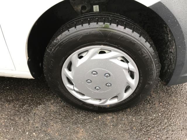 2014 Volkswagen Caddy Maxi 1.6TDI 102PS STARTLINE VAN EURO 5 AIR CON (RO14OVX) Image 15