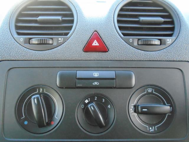 2014 Volkswagen Caddy  1.6 102PS STARTLINE EURO 5 (RO64ODL) Image 19
