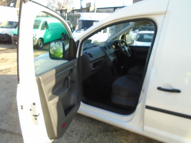 2014 Volkswagen Caddy  1.6 102PS STARTLINE EURO 5 (RO64ODL) Image 13