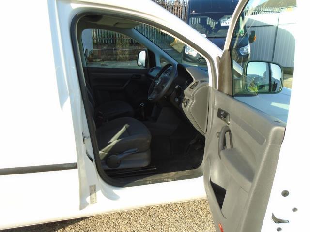 2014 Volkswagen Caddy  1.6 102PS STARTLINE EURO 5 (RO64ODL) Image 15