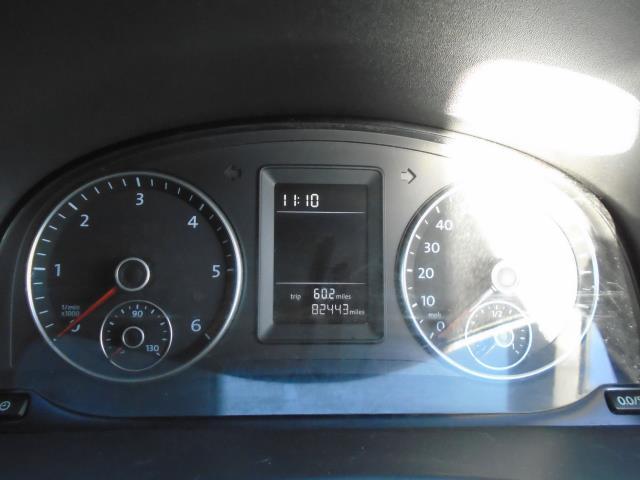2014 Volkswagen Caddy  1.6 102PS STARTLINE EURO 5 (RO64ODL) Image 17