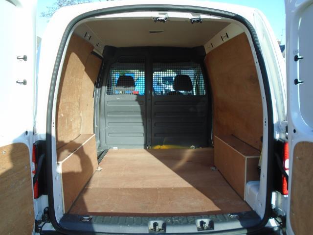2014 Volkswagen Caddy  1.6 102PS STARTLINE EURO 5 (RO64ODL) Image 12