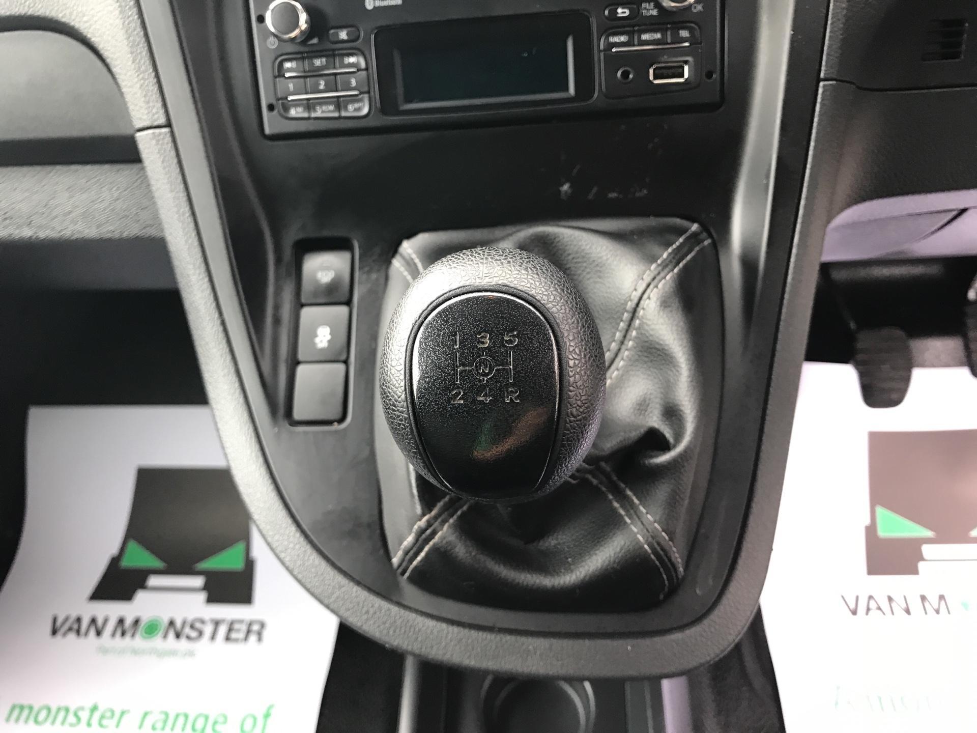 2017 Mercedes-Benz Citan  LWB 109 CDI VAN EURO 5/6 (SB17TKV) Image 11