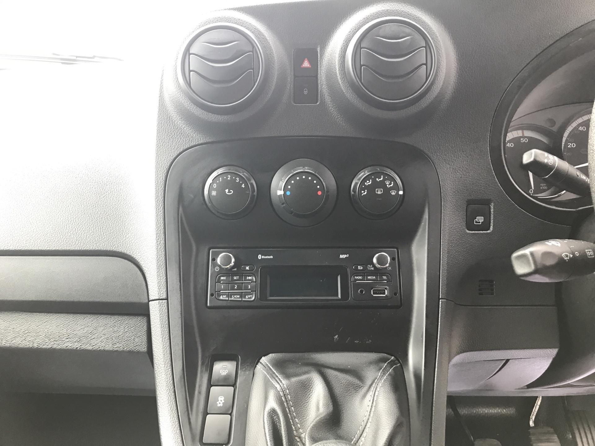 2017 Mercedes-Benz Citan  LWB 109 CDI VAN EURO 5/6 (SB17TKV) Image 10