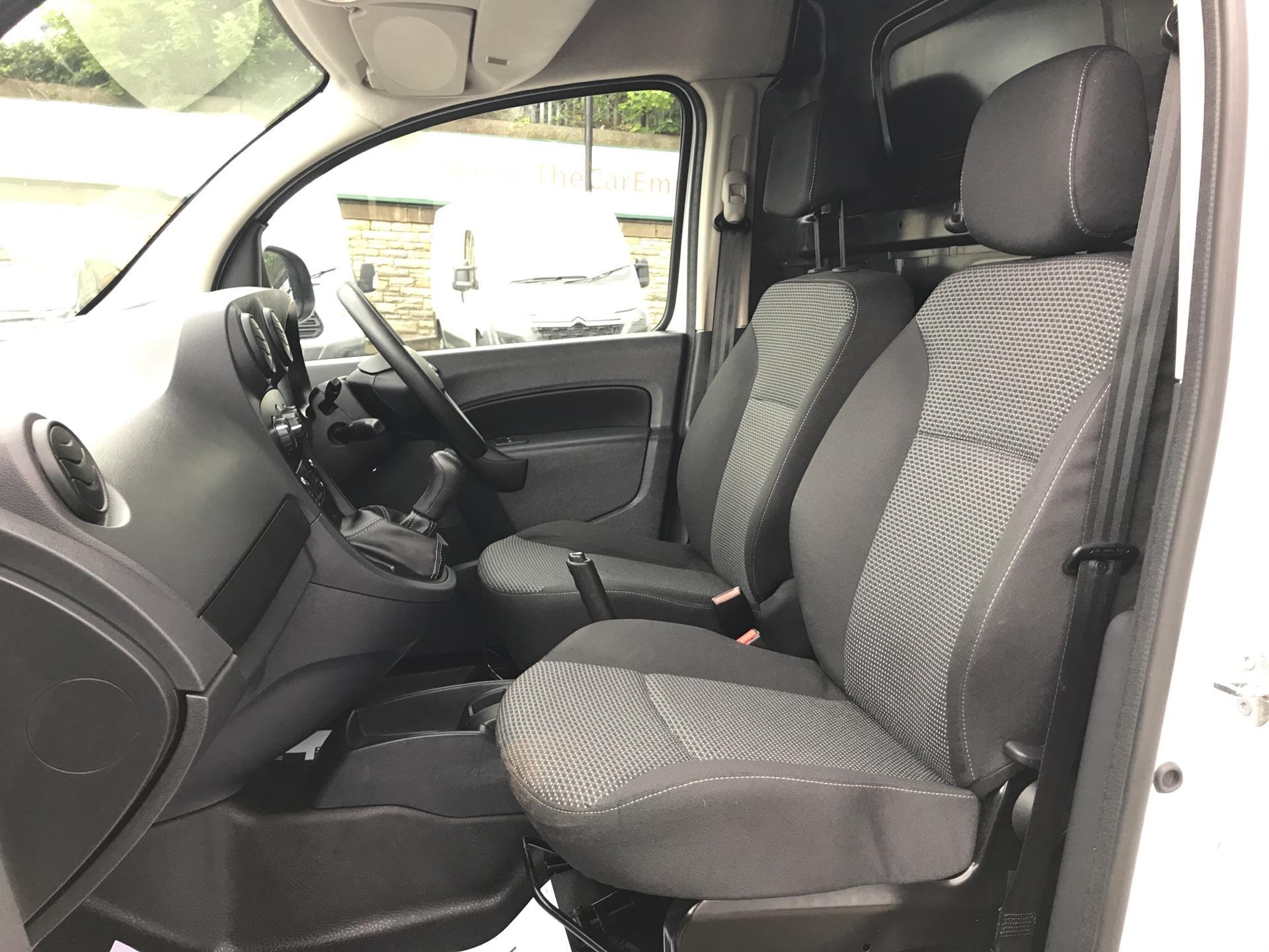 2017 Mercedes-Benz Citan  LWB 109 CDI VAN EURO 5/6 (SB17TKV) Image 14