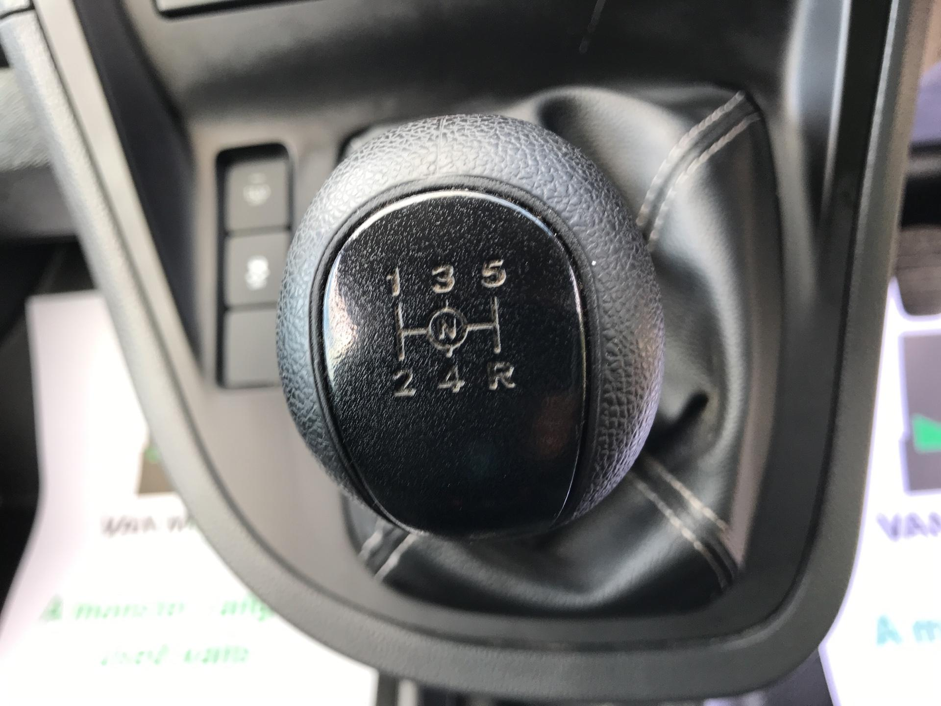 2017 Mercedes-Benz Citan 109Cdi Van EURO 5 (SB17TKX) Image 11