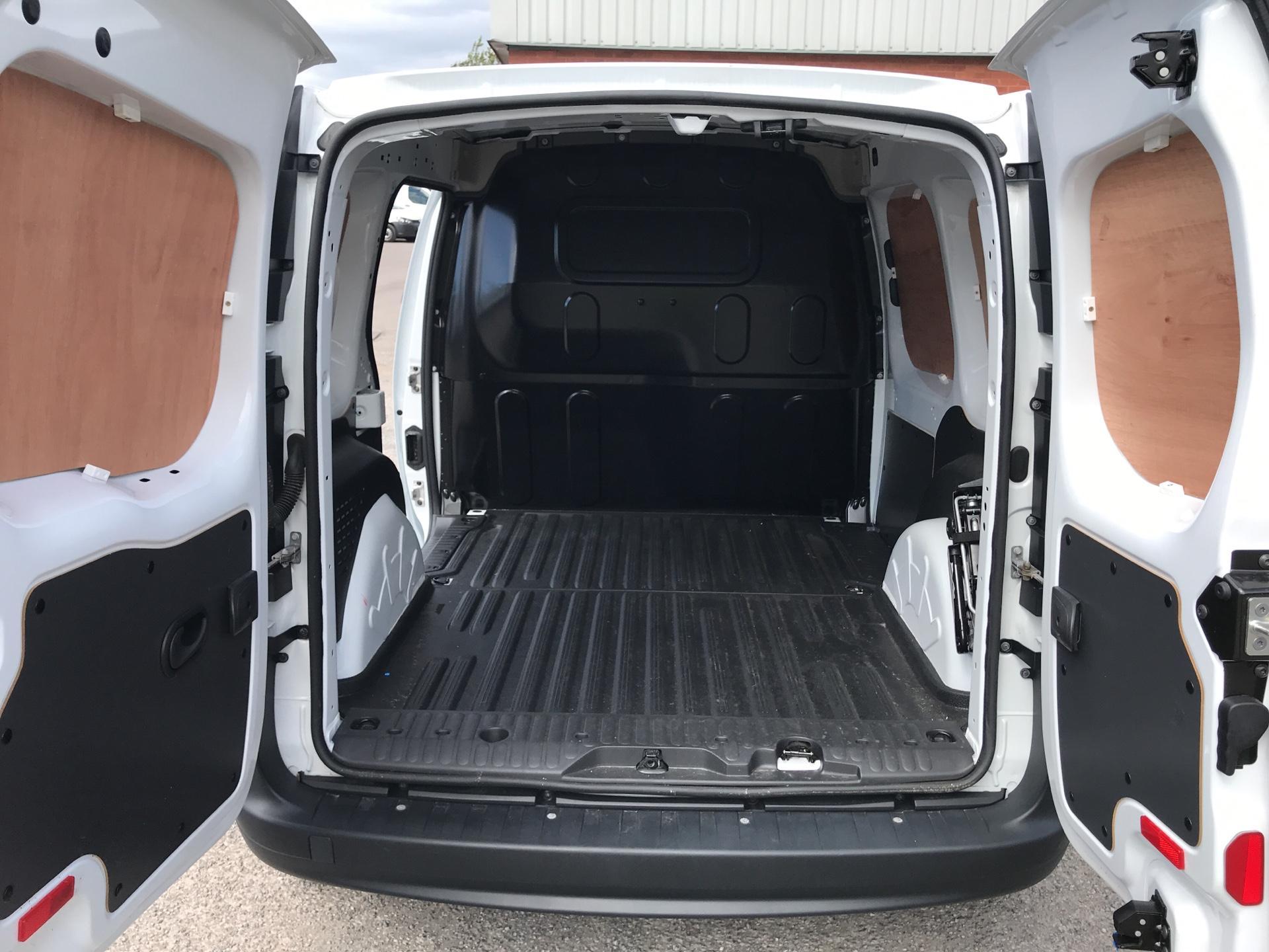 2017 Mercedes-Benz Citan 109Cdi Van EURO 5 (SB17TKX) Image 15