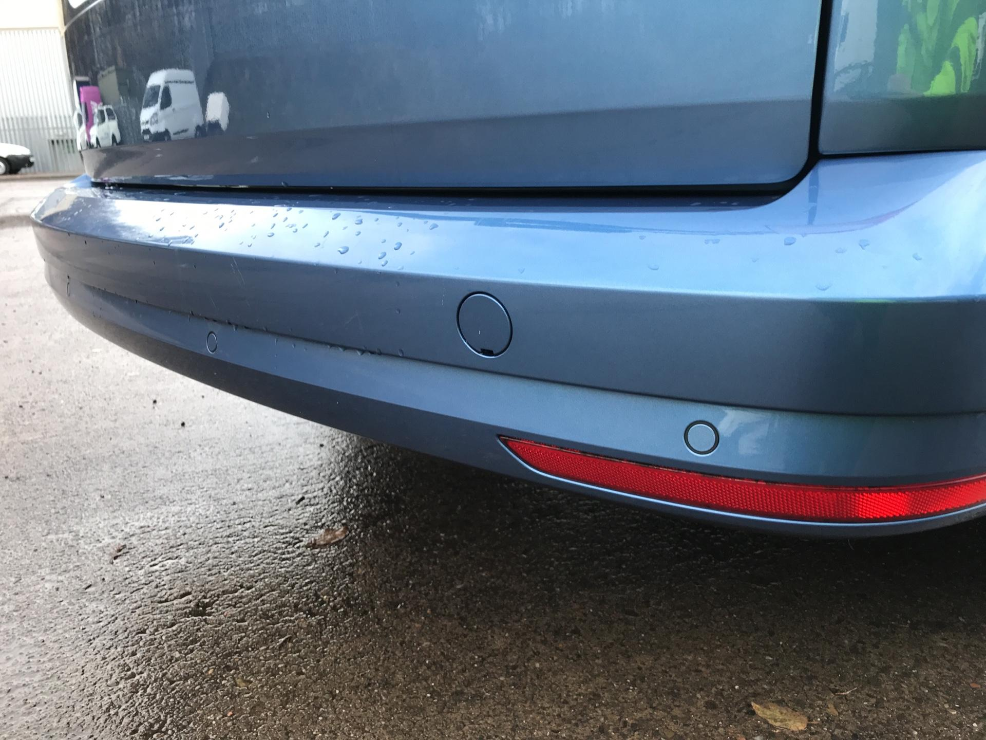 2017 Volkswagen Caddy Maxi 2.0 TDI 102PS KOMBI EURO 6 **SAT NAV** (SB17XNA) Image 26