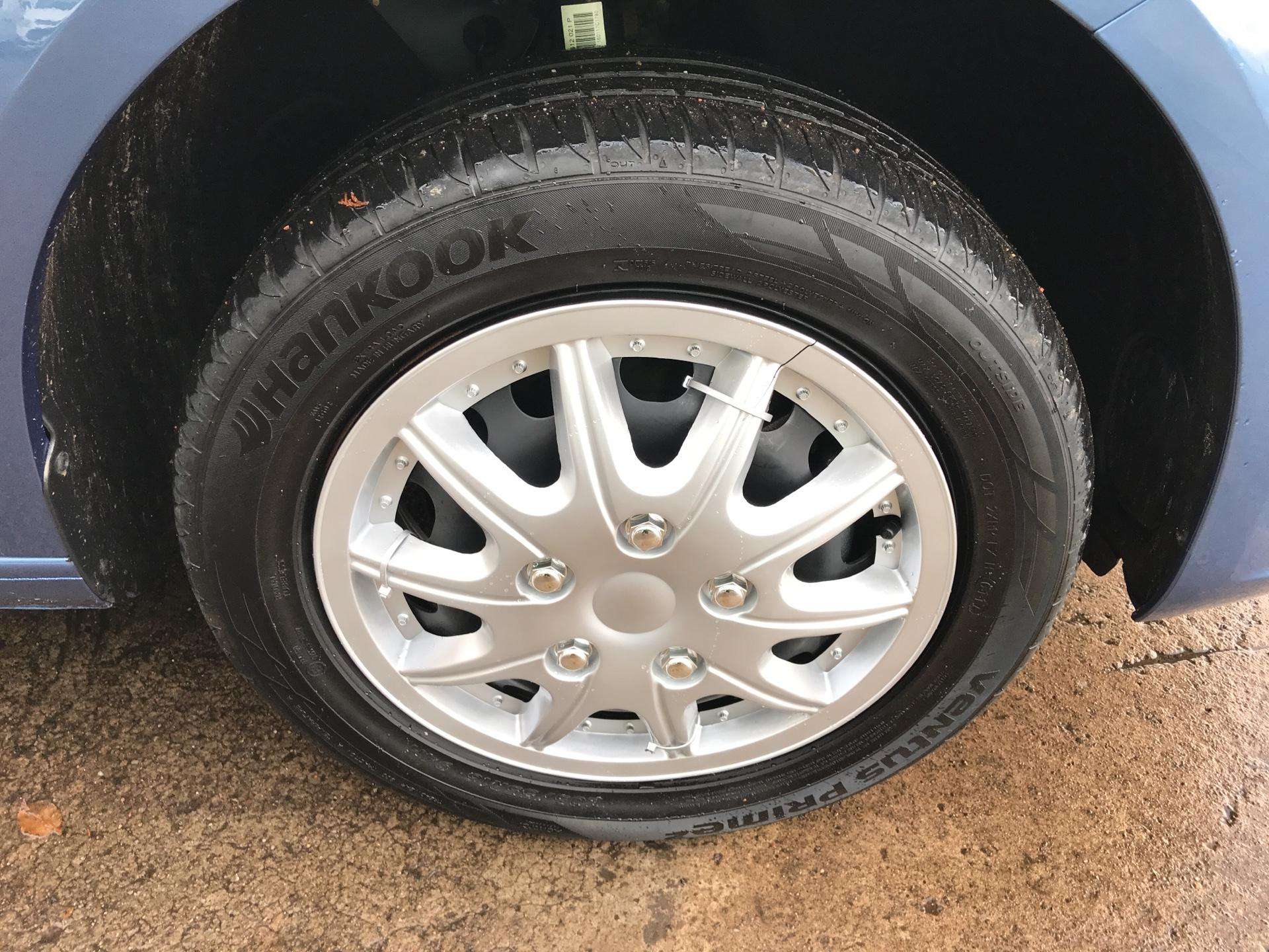 2017 Volkswagen Caddy Maxi 2.0 TDI 102PS KOMBI EURO 6 **SAT NAV** (SB17XNA) Image 27