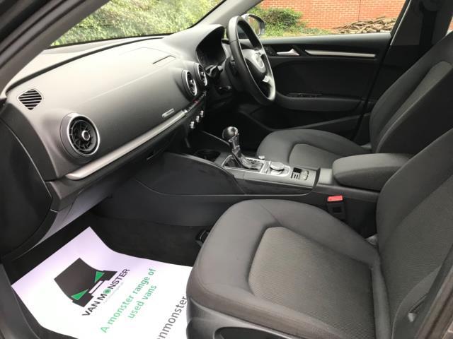 2018 Audi A3 1.6 Tdi 116 Se Technik 5Dr S Tronic (SB18OSZ) Image 38