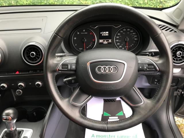 2018 Audi A3 1.6 Tdi 116 Se Technik 5Dr S Tronic (SB18OSZ) Image 48