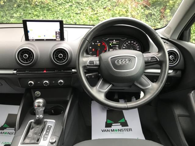 2018 Audi A3 1.6 Tdi 116 Se Technik 5Dr S Tronic (SB18OSZ) Image 45