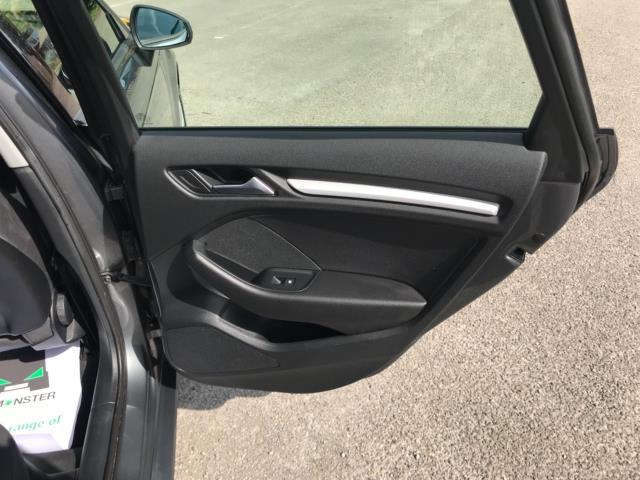 2018 Audi A3 1.6 Tdi 116 Se Technik 5Dr S Tronic (SB18OSZ) Image 23