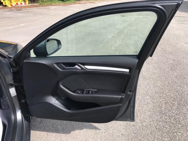 2018 Audi A3 1.6 Tdi 116 Se Technik 5Dr S Tronic (SB18OSZ) Image 24