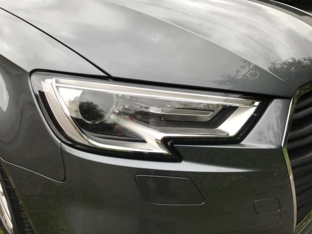 2018 Audi A3 1.6 Tdi 116 Se Technik 5Dr S Tronic (SB18OSZ) Image 33