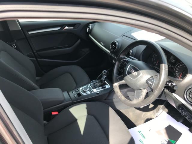 2018 Audi A3 1.6 Tdi 116 Se Technik 5Dr S Tronic (SB18OSZ) Image 15