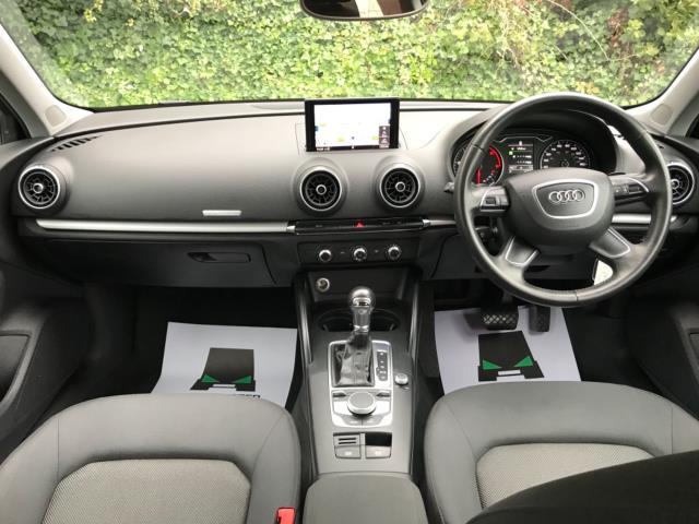 2018 Audi A3 1.6 Tdi 116 Se Technik 5Dr S Tronic (SB18OSZ) Image 44