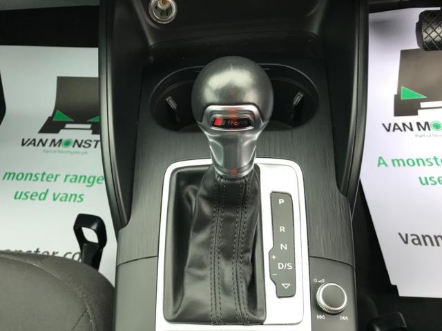 2018 Audi A3 1.6 Tdi 116 Se Technik 5Dr S Tronic (SB18OSZ) Image 57