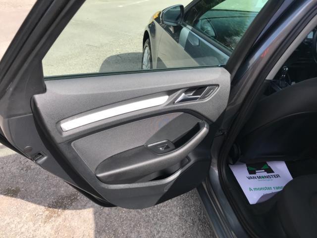 2018 Audi A3 1.6 Tdi 116 Se Technik 5Dr S Tronic (SB18OSZ) Image 21