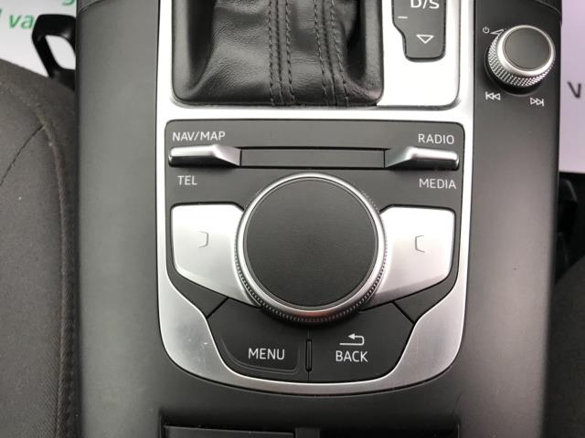 2018 Audi A3 1.6 Tdi 116 Se Technik 5Dr S Tronic (SB18OSZ) Image 58