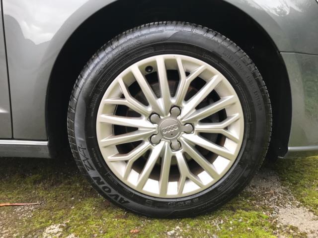 2018 Audi A3 1.6 Tdi 116 Se Technik 5Dr S Tronic (SB18OSZ) Image 30
