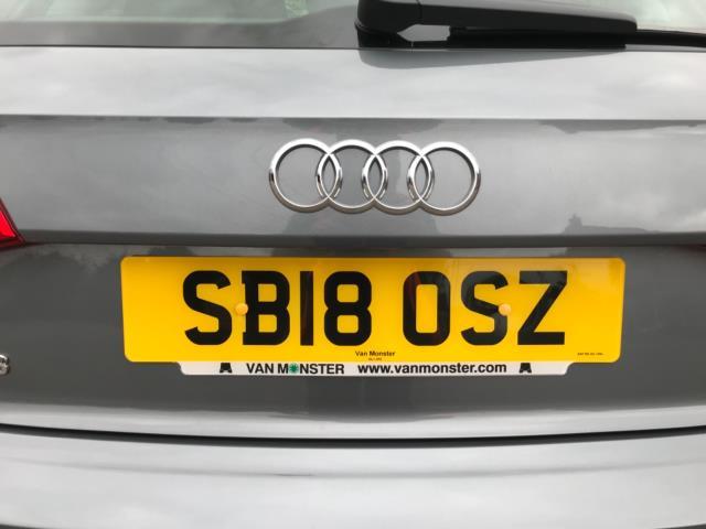 2018 Audi A3 1.6 Tdi 116 Se Technik 5Dr S Tronic (SB18OSZ) Image 35