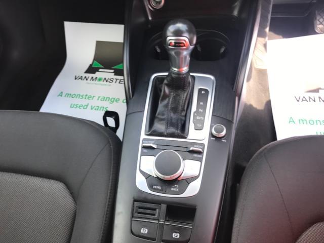 2018 Audi A3 1.6 Tdi 116 Se Technik 5Dr S Tronic (SB18OSZ) Image 12