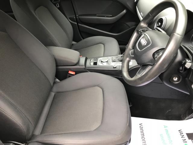 2018 Audi A3 1.6 Tdi 116 Se Technik 5Dr S Tronic (SB18OSZ) Image 37
