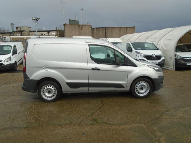 2015 Ford Transit Connect 200 L1 DIESEL 1.6 TDCi 90PS VAN EURO 5 (SB64NSY) Image 7