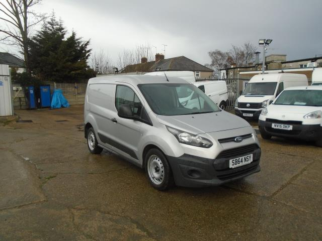 2015 Ford Transit Connect 200 L1 DIESEL 1.6 TDCi 90PS VAN EURO 5 (SB64NSY) Image 1