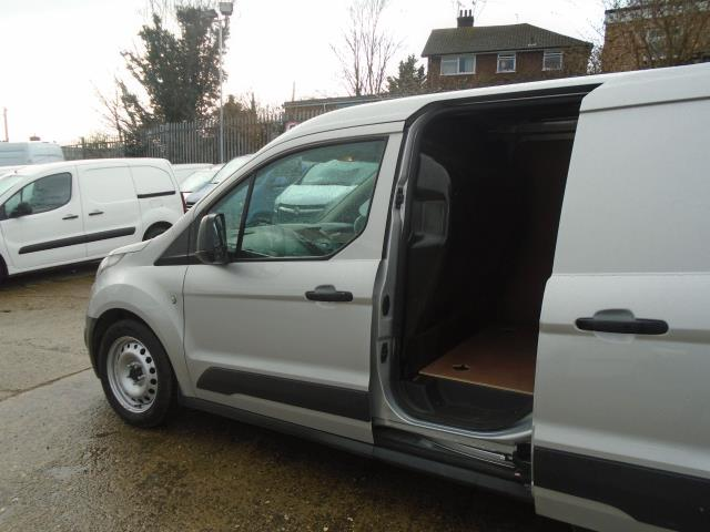 2015 Ford Transit Connect 200 L1 DIESEL 1.6 TDCi 90PS VAN EURO 5 (SB64NSY) Image 12