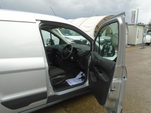 2015 Ford Transit Connect 200 L1 DIESEL 1.6 TDCi 90PS VAN EURO 5 (SB64NSY) Image 16