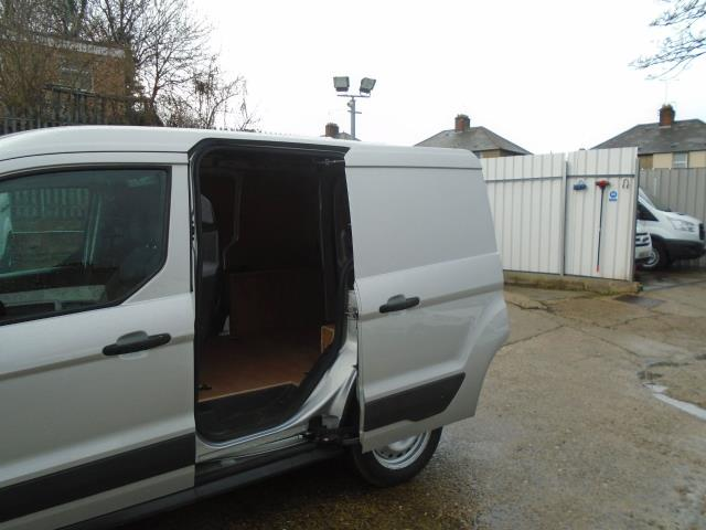 2015 Ford Transit Connect 200 L1 DIESEL 1.6 TDCi 90PS VAN EURO 5 (SB64NSY) Image 11