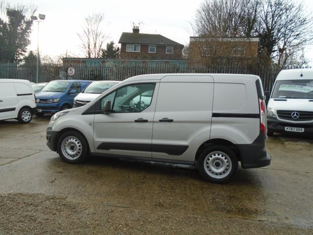2015 Ford Transit Connect 200 L1 DIESEL 1.6 TDCi 90PS VAN EURO 5 (SB64NSY) Image 8