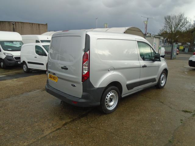 2015 Ford Transit Connect 200 L1 DIESEL 1.6 TDCi 90PS VAN EURO 5 (SB64NSY) Image 6
