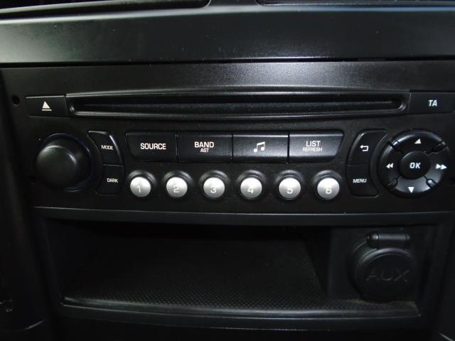 2015 Citroen Dispatch 1200 2.0 Hdi 125 H1 Van Enterprise (SB65MXX) Image 35