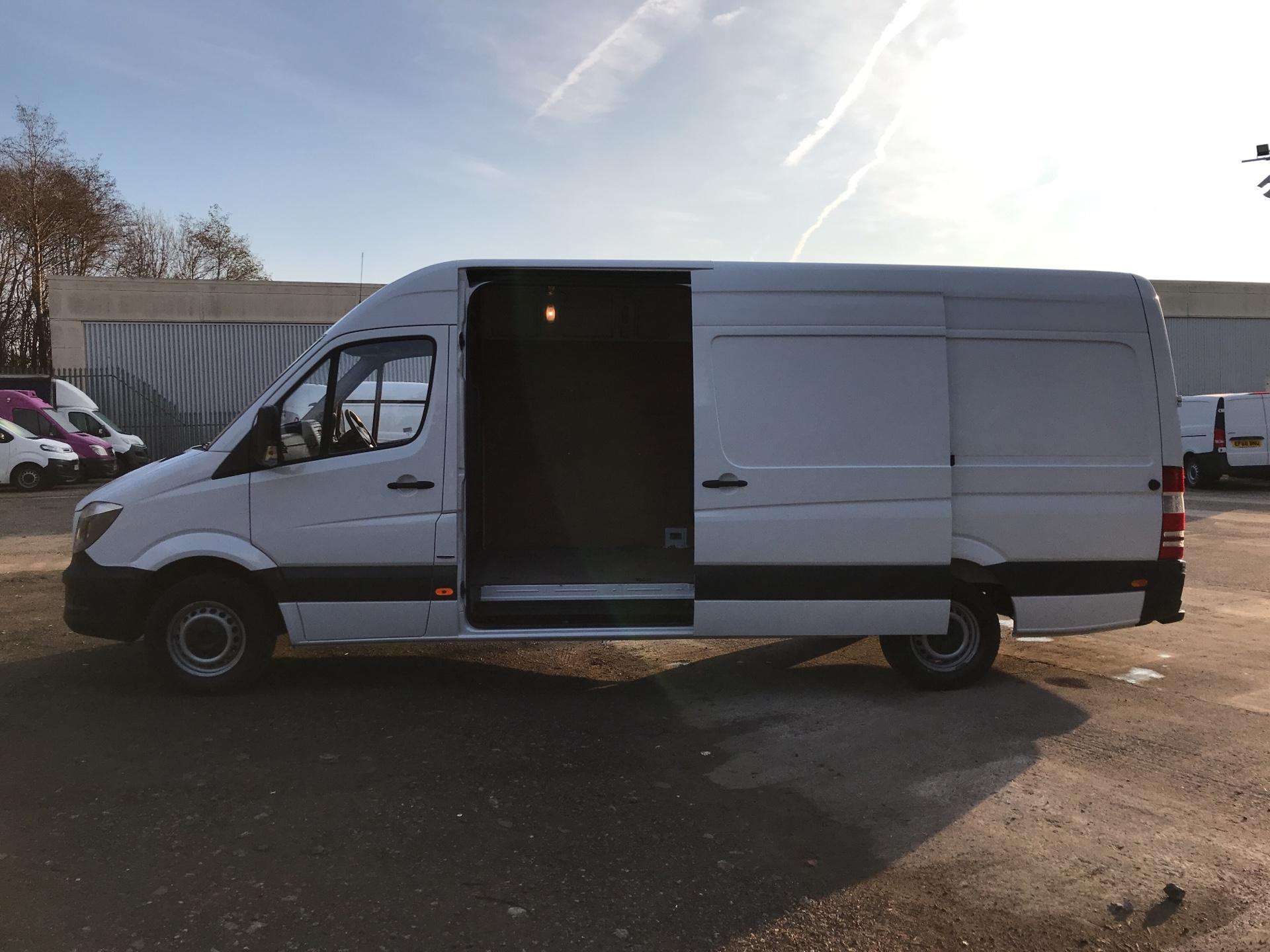 2016 Mercedes-Benz Sprinter 314 CDI LWB HIGH ROOF VAN EURO 6 (SB66YJR) Image 19