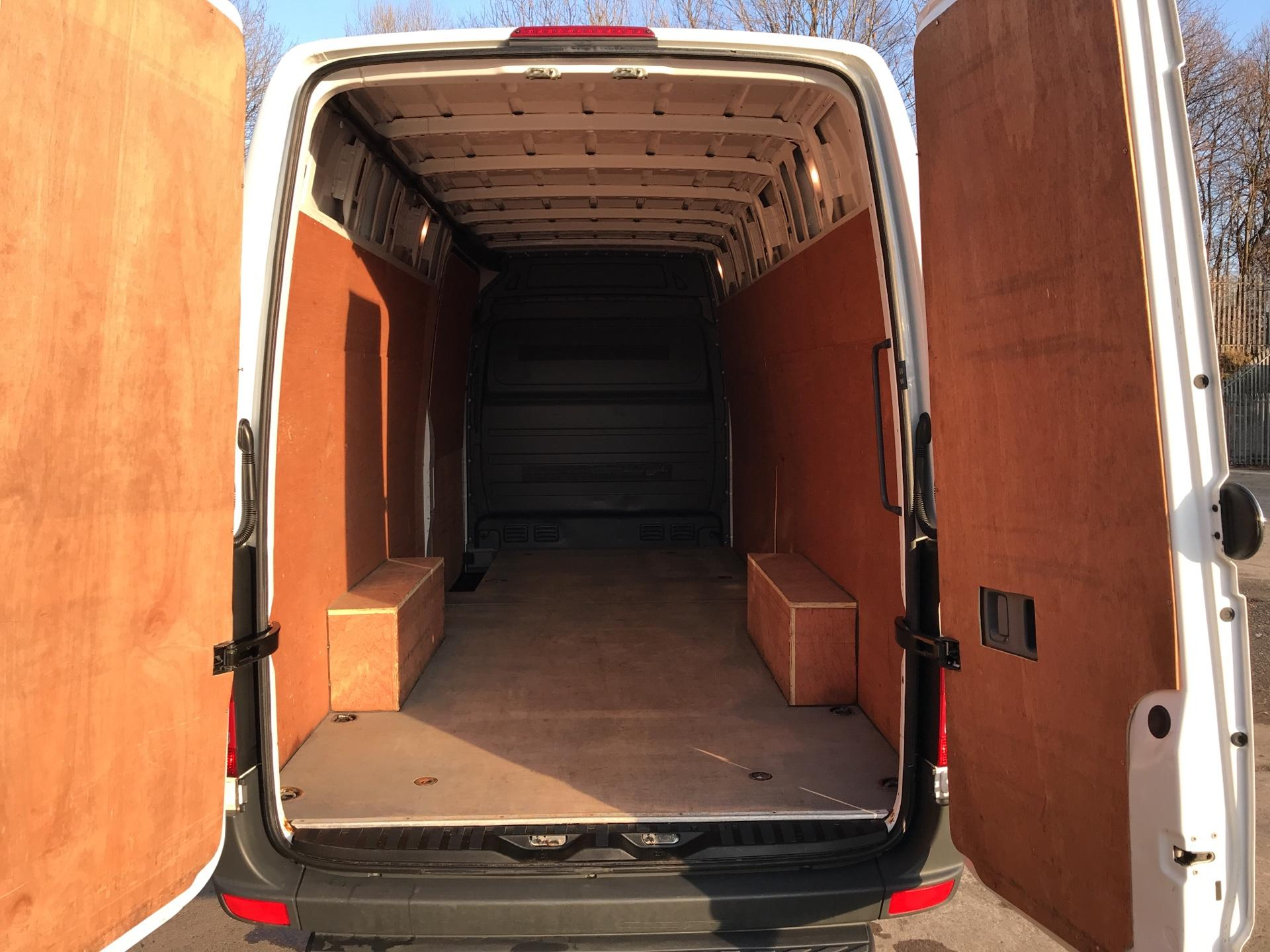 2016 Mercedes-Benz Sprinter 314 CDI LWB HIGH ROOF VAN EURO 6 (SB66YJR) Thumbnail 17